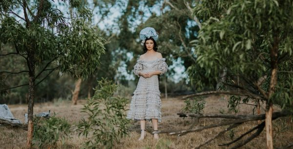 Melbourne millinery - Australian stylish millinery