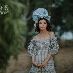 stylish and easy to wear millinery from Melbourne