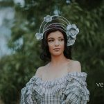 Millinery Trends - Crowns