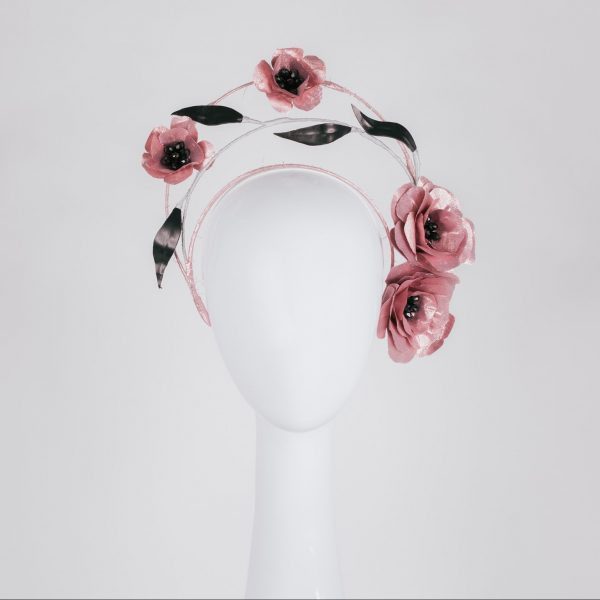Vogue style millinery melbourne