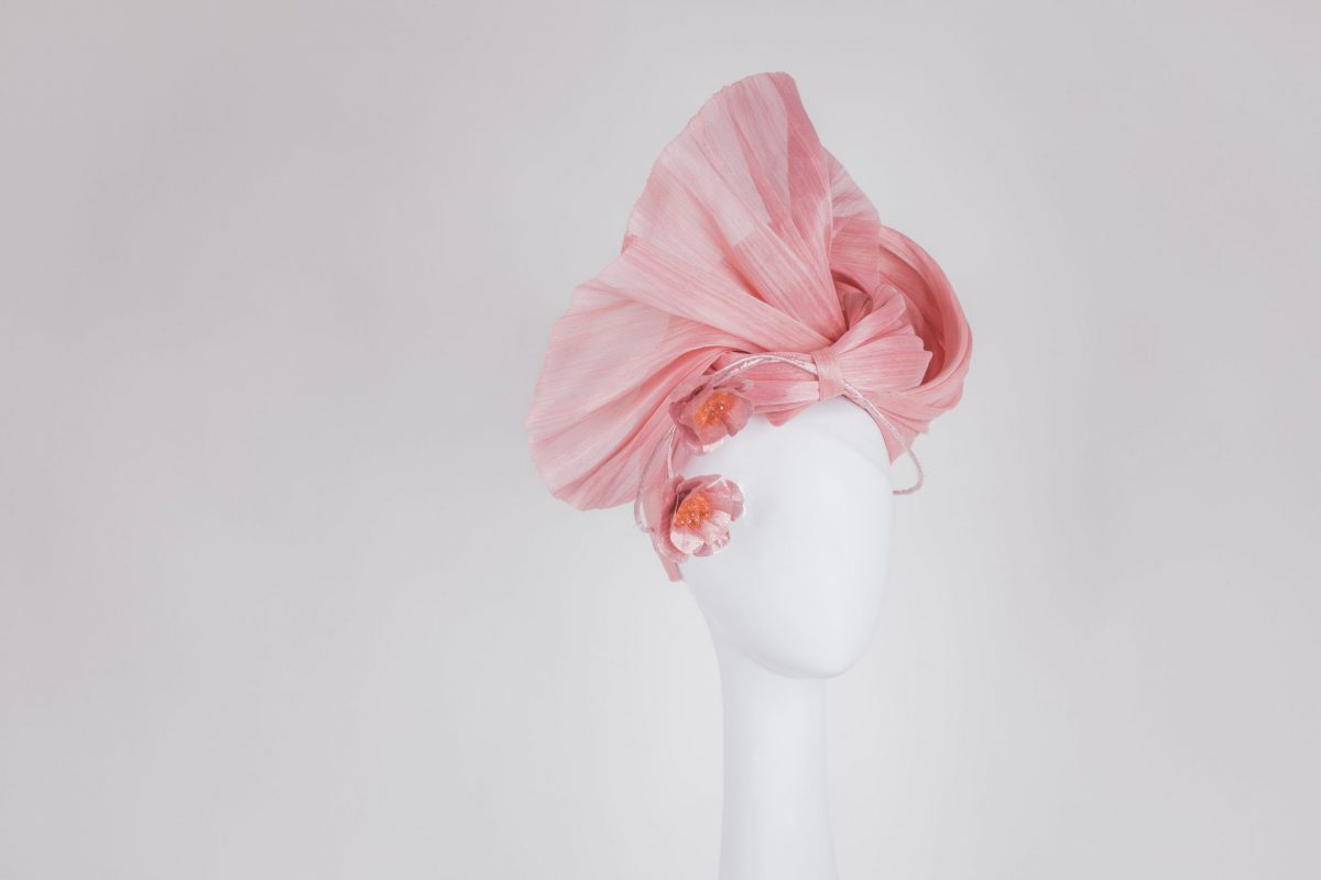Australian Millinery designs - for international races aty royal ascot, dubai and hong kong