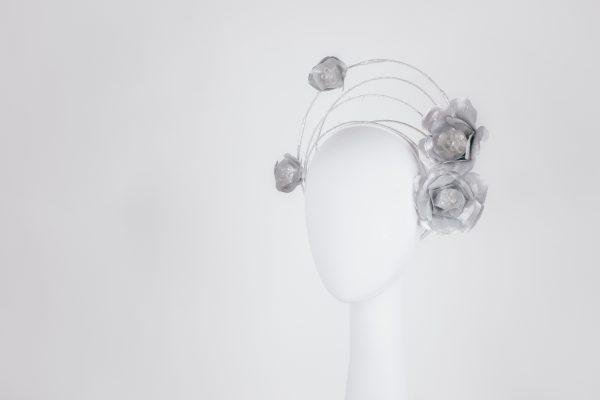 Flowercrown - creative millinery ideas