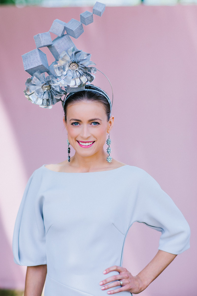 Millinery Competition Melbourne Spring Racing - Best hats