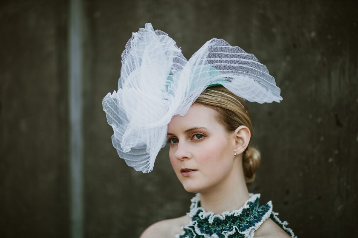 amazing new and modern millinery