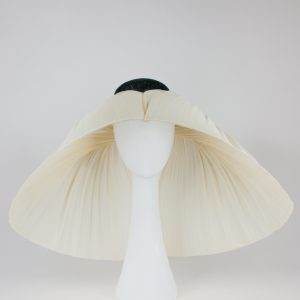 Margot - Couture Millinery from Melbourne - Standout Campaign piece 2019/2020