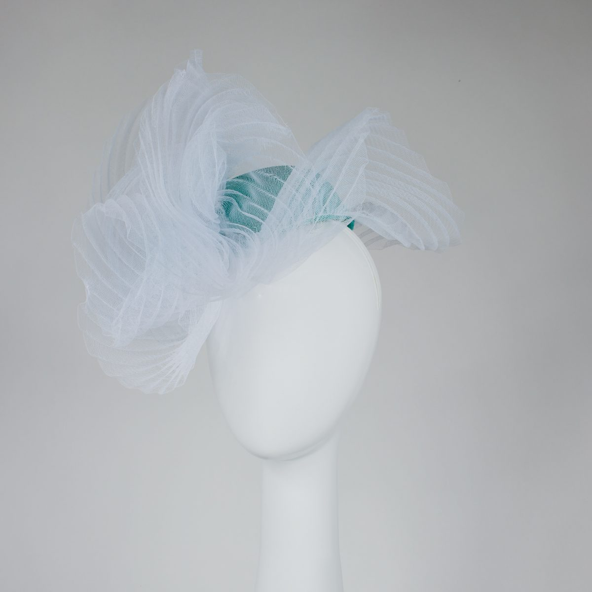 new millinery designs for the races