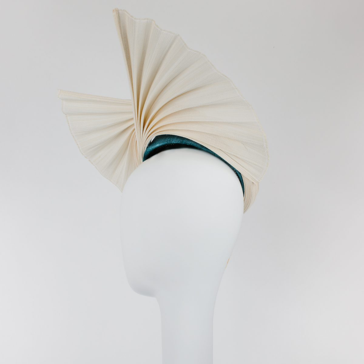 luxury millinery