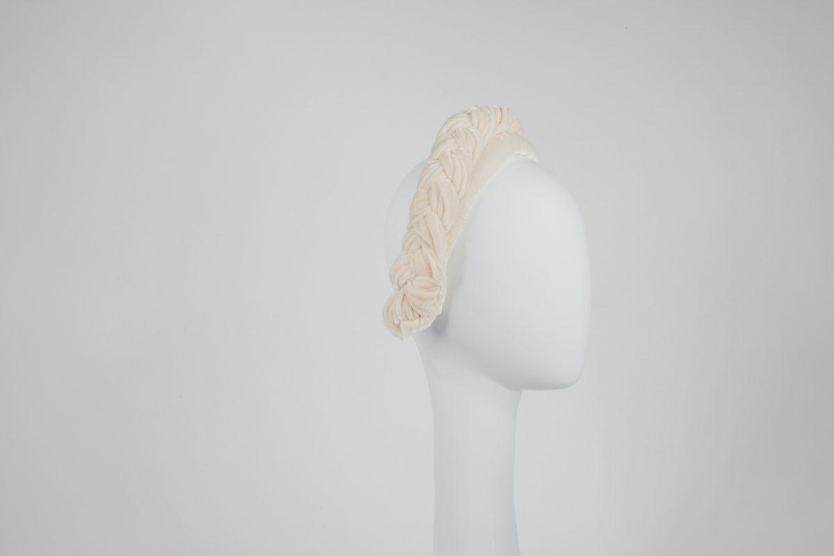 product photo - headband