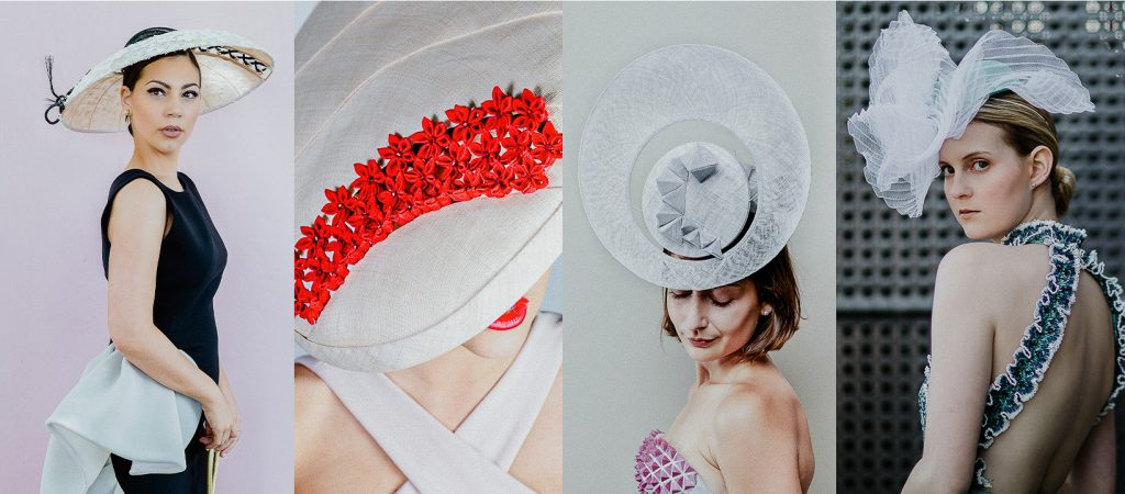 Millinery Event Melbourne - Spring Racing Trends 2019