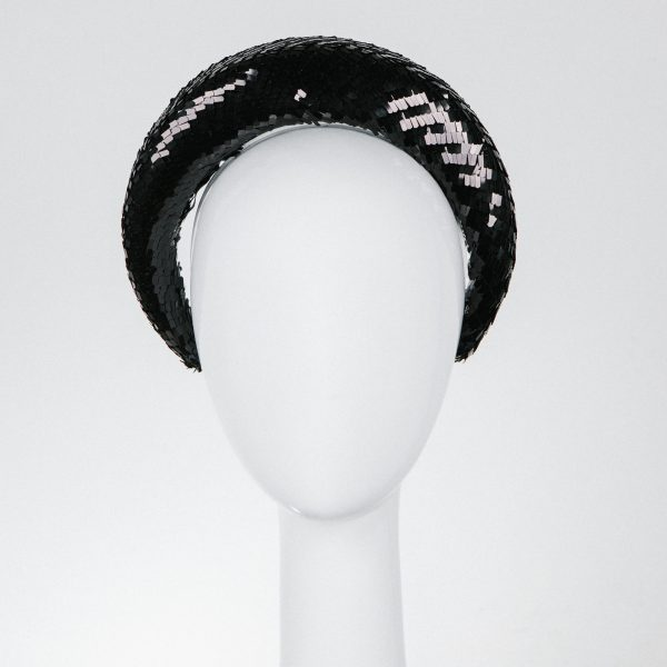 stand out with luxury millinery