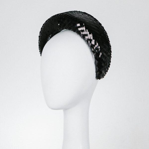 taylor sequin headband