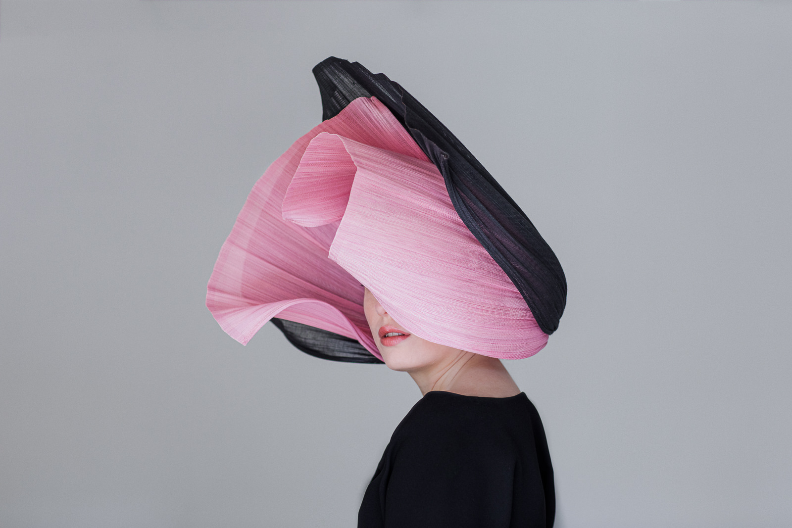 Hattalk 2020 Winning Millinery