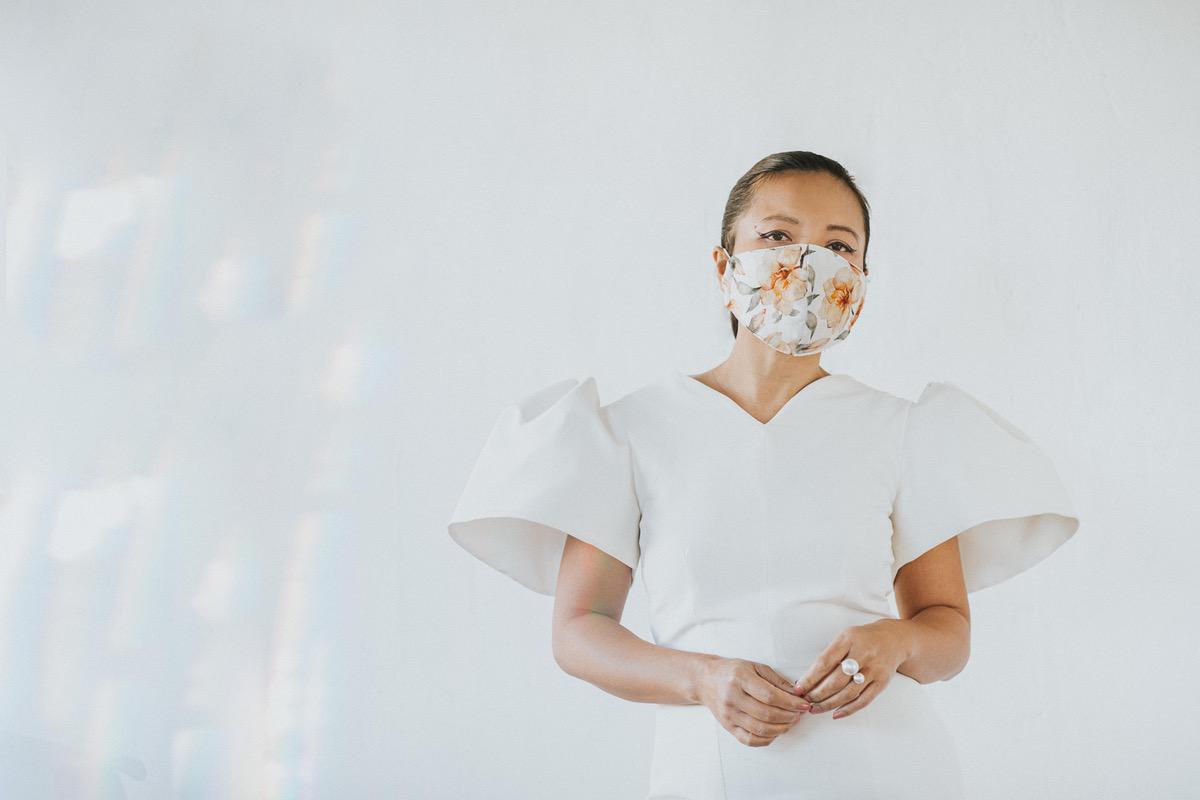 Buy a Melbourne Designer Facemask